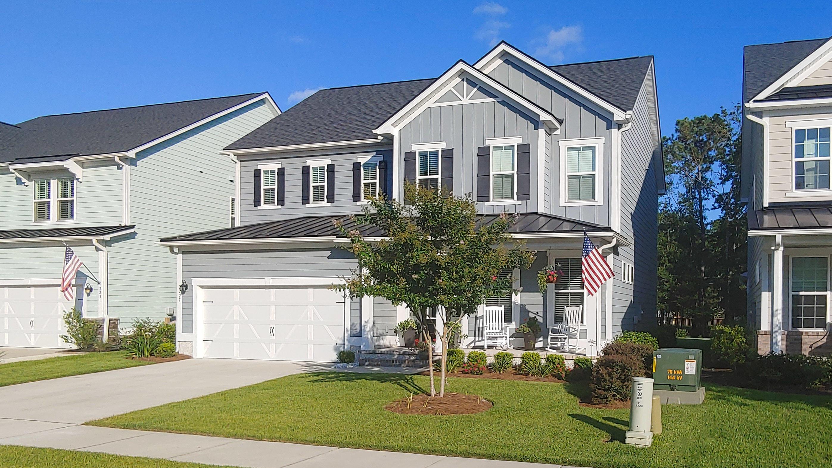 Magnolia Village Homes For Sale - 2227 Spring Hope, Mount Pleasant, SC - 7