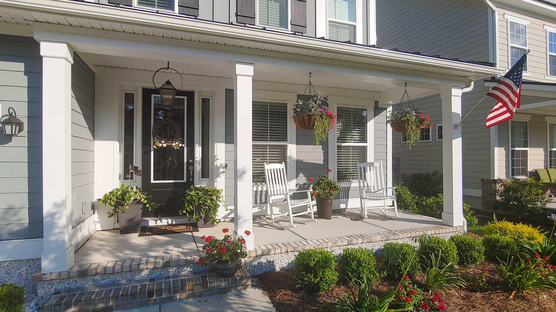 Magnolia Village Homes For Sale - 2227 Spring Hope, Mount Pleasant, SC - 8
