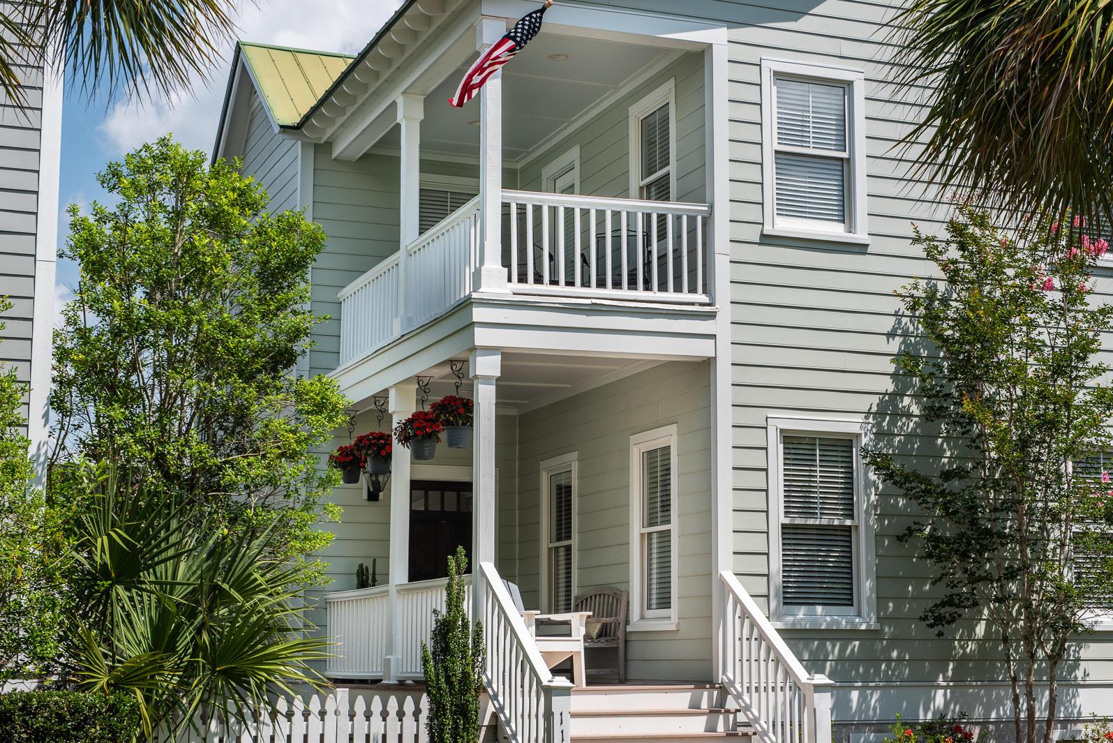 110 Barnaby Street Charleston $550,000.00