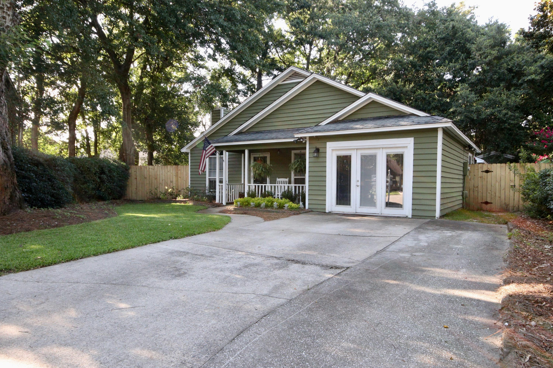 Chelsea Park Homes For Sale - 1316 Wylls Nck, Mount Pleasant, SC - 19