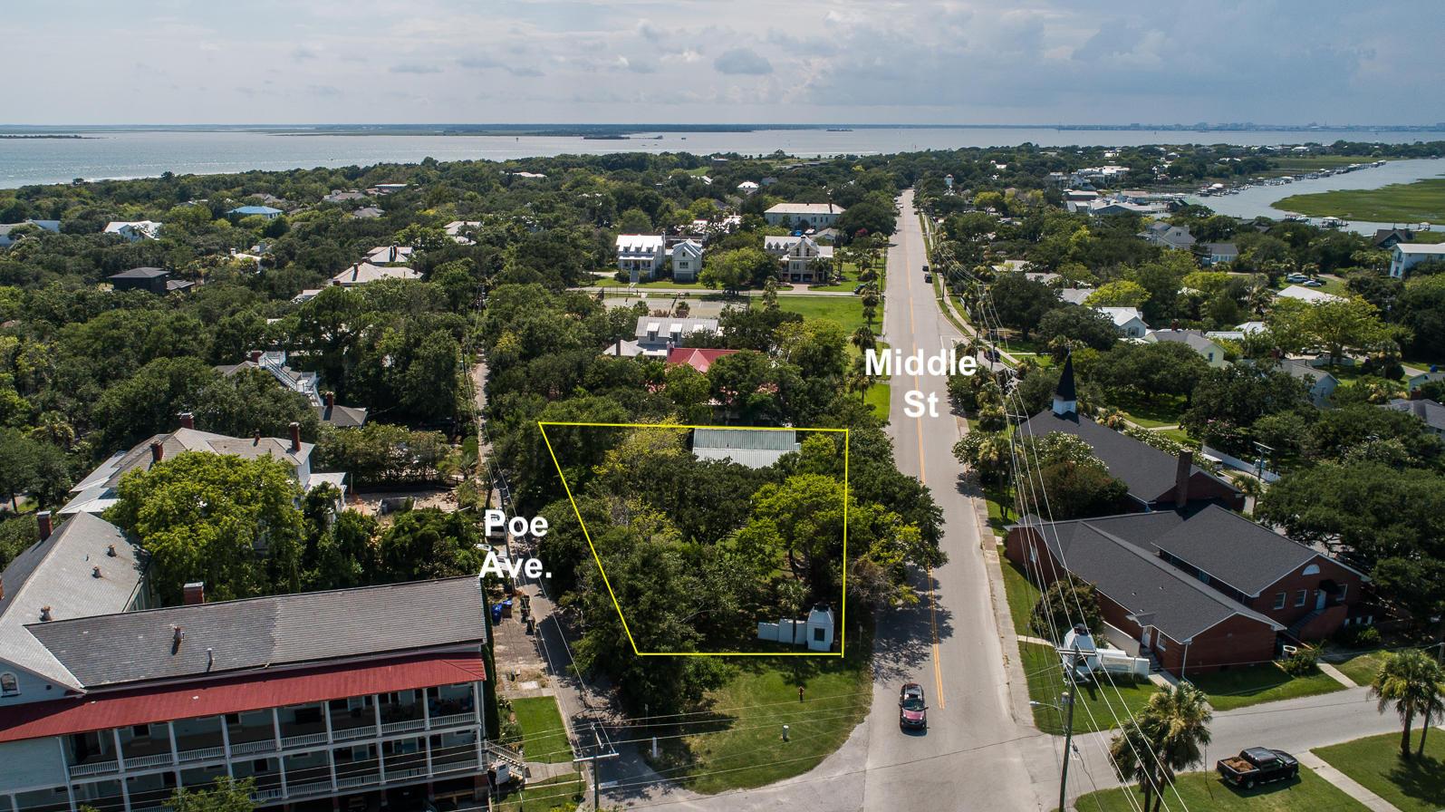 Charleston Address - MLS Number: 20019807