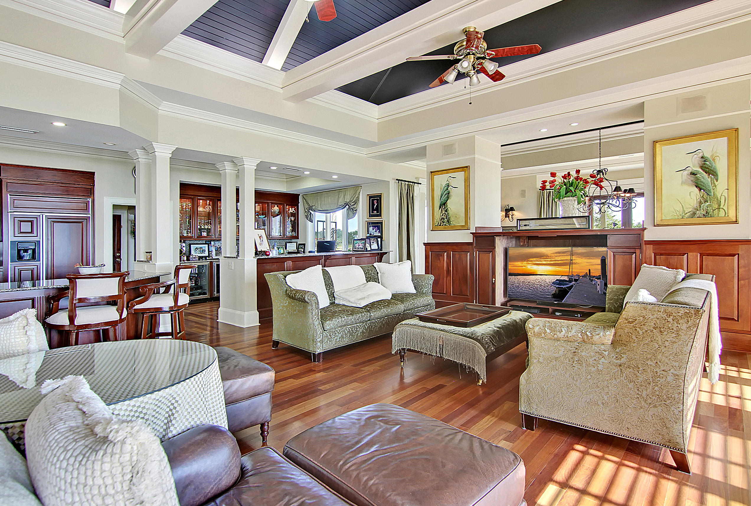 Rivertowne On The Wando Homes For Sale - 1954 Sandy Point, Mount Pleasant, SC - 24