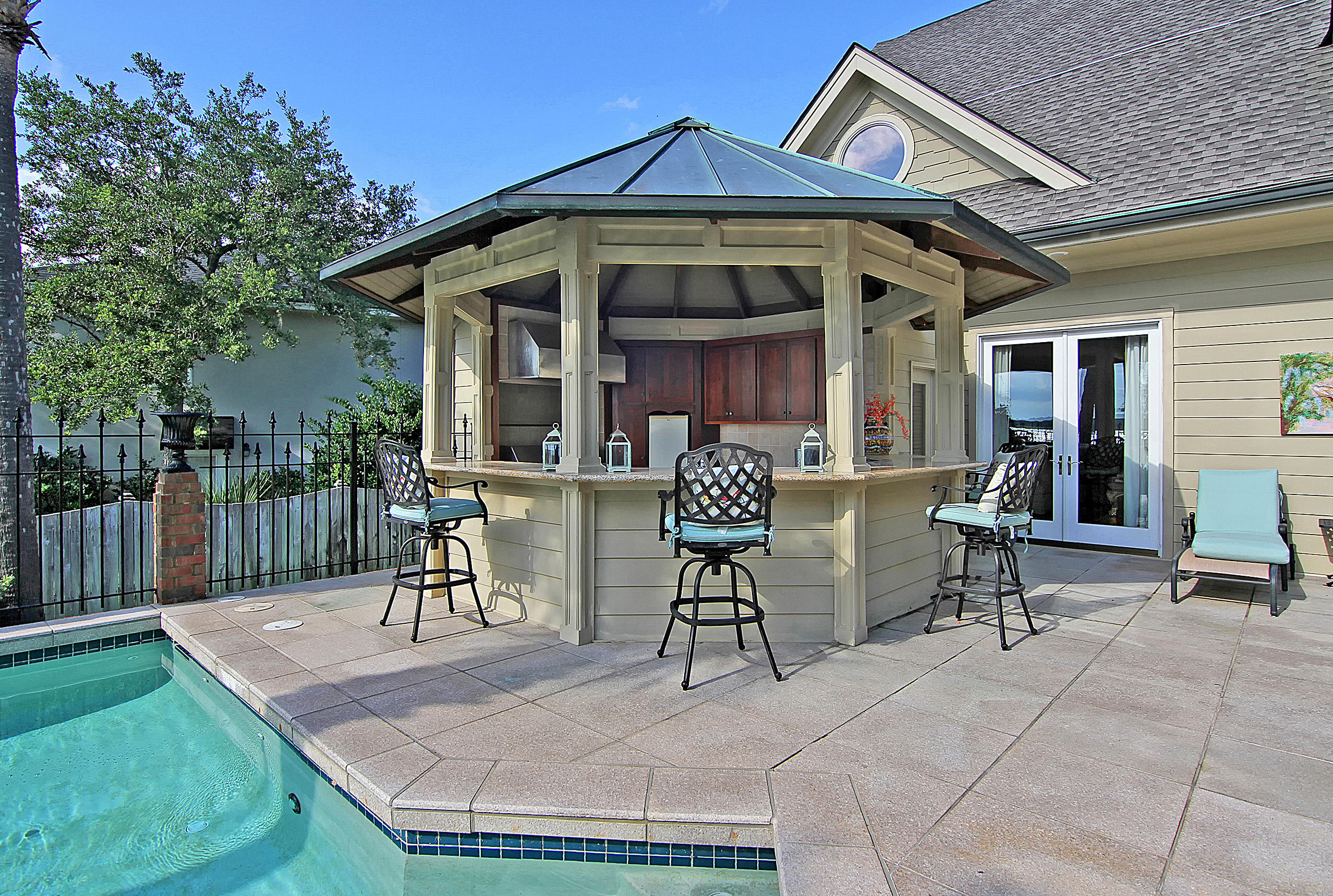 Rivertowne On The Wando Homes For Sale - 1954 Sandy Point, Mount Pleasant, SC - 70