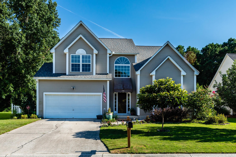 Dunes West Homes For Sale - 1500 Cypress Pointe, Mount Pleasant, SC - 30