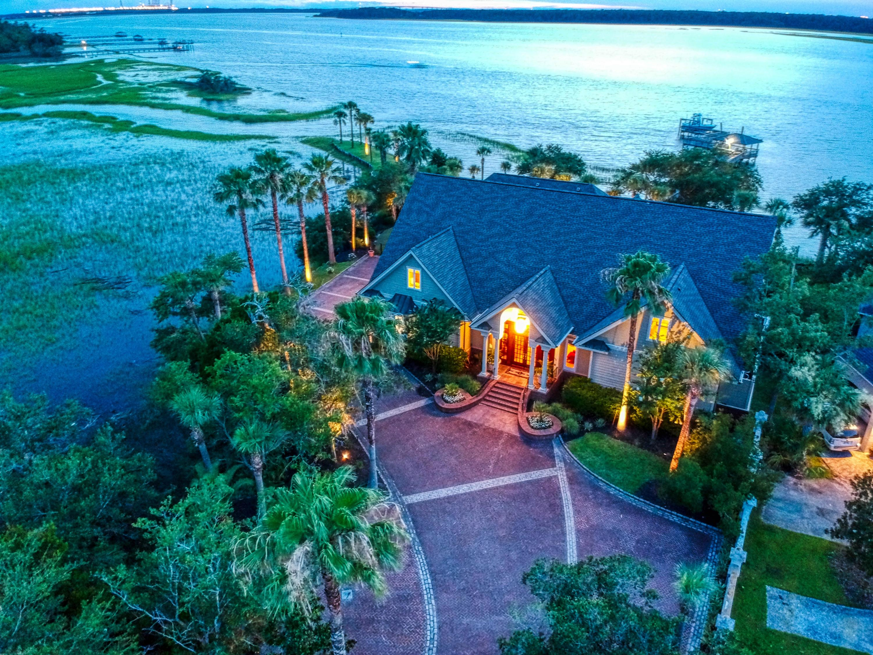 Rivertowne On The Wando Homes For Sale - 1954 Sandy Point, Mount Pleasant, SC - 29