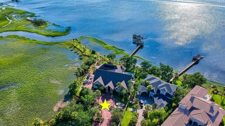 Rivertowne On The Wando Homes For Sale - 1954 Sandy Point, Mount Pleasant, SC - 5