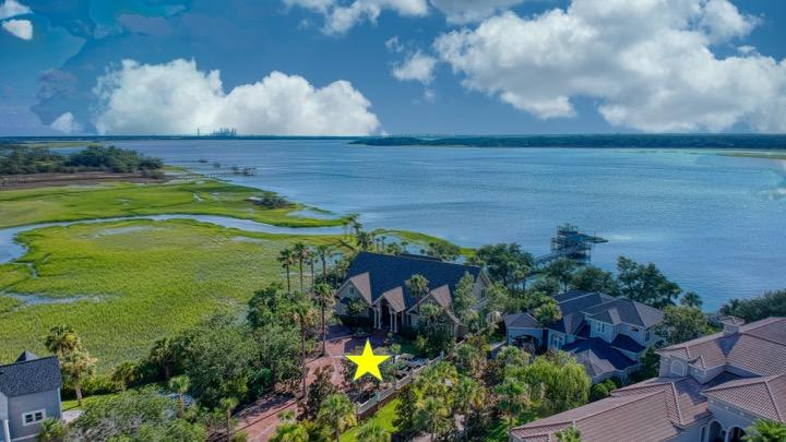 Rivertowne On The Wando Homes For Sale - 1954 Sandy Point, Mount Pleasant, SC - 10
