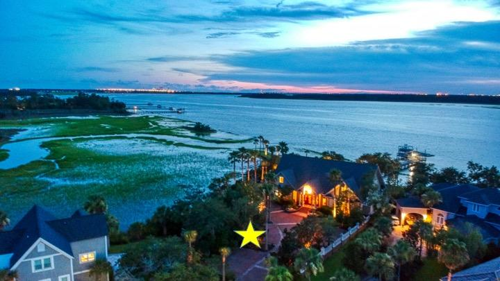 Rivertowne On The Wando Homes For Sale - 1954 Sandy Point, Mount Pleasant, SC - 1