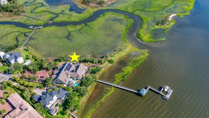 Rivertowne On The Wando Homes For Sale - 1954 Sandy Point, Mount Pleasant, SC - 2