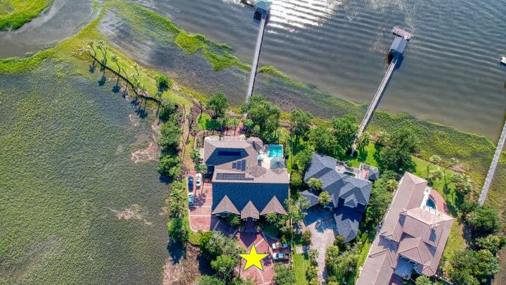 Rivertowne On The Wando Homes For Sale - 1954 Sandy Point, Mount Pleasant, SC - 0