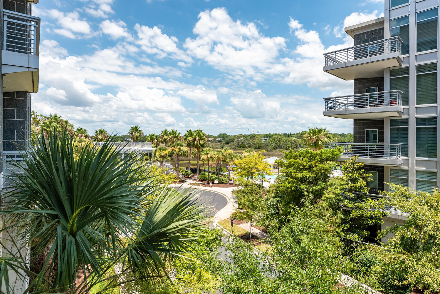 Tides Condominiums Condos For Sale - 238 Cooper River, Mount Pleasant, SC - 29