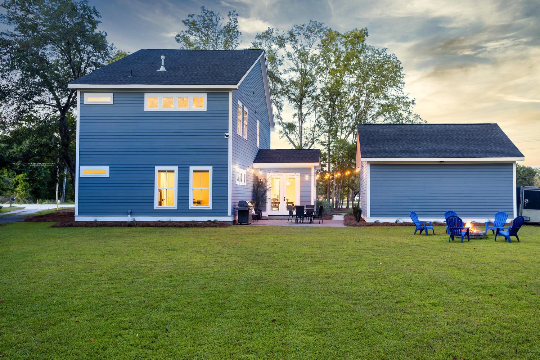 Christ Church Parish Homes For Sale - 1269 Hamlin, Mount Pleasant, SC - 49