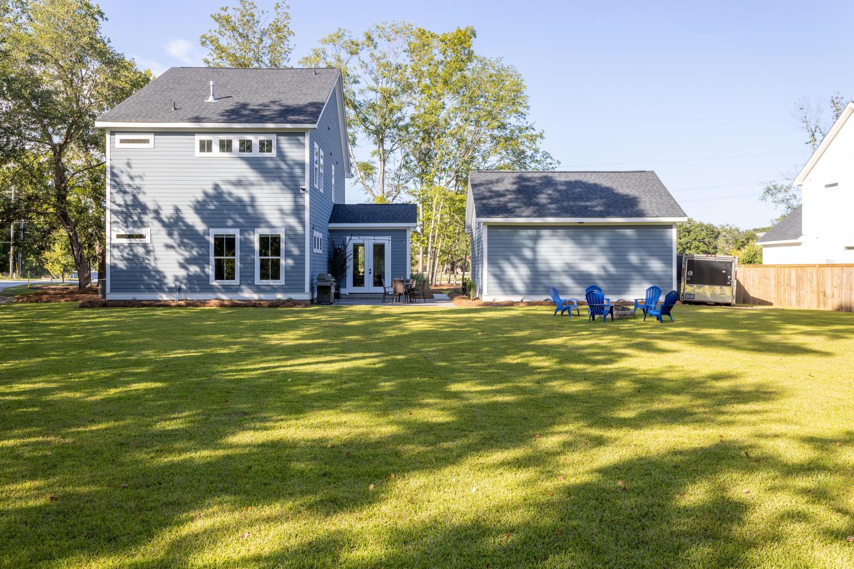 Christ Church Parish Homes For Sale - 1269 Hamlin, Mount Pleasant, SC - 46