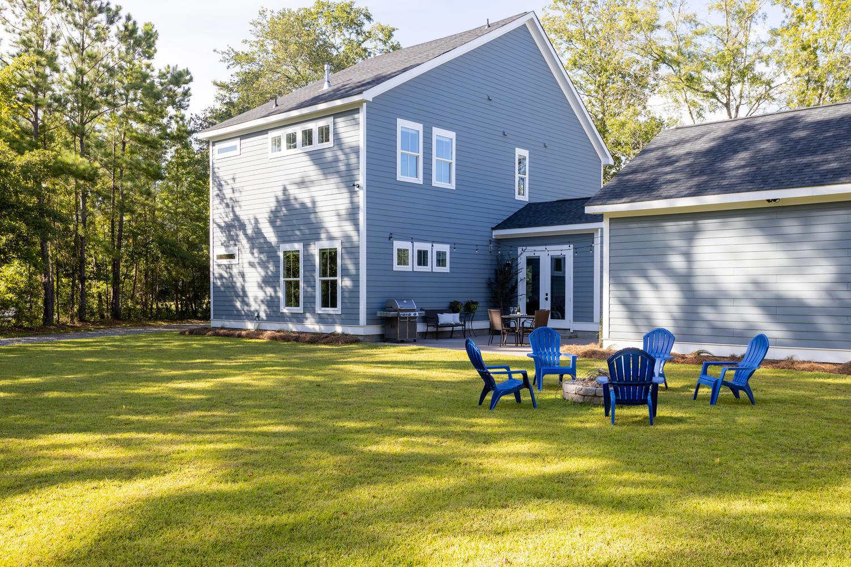 Christ Church Parish Homes For Sale - 1269 Hamlin, Mount Pleasant, SC - 47