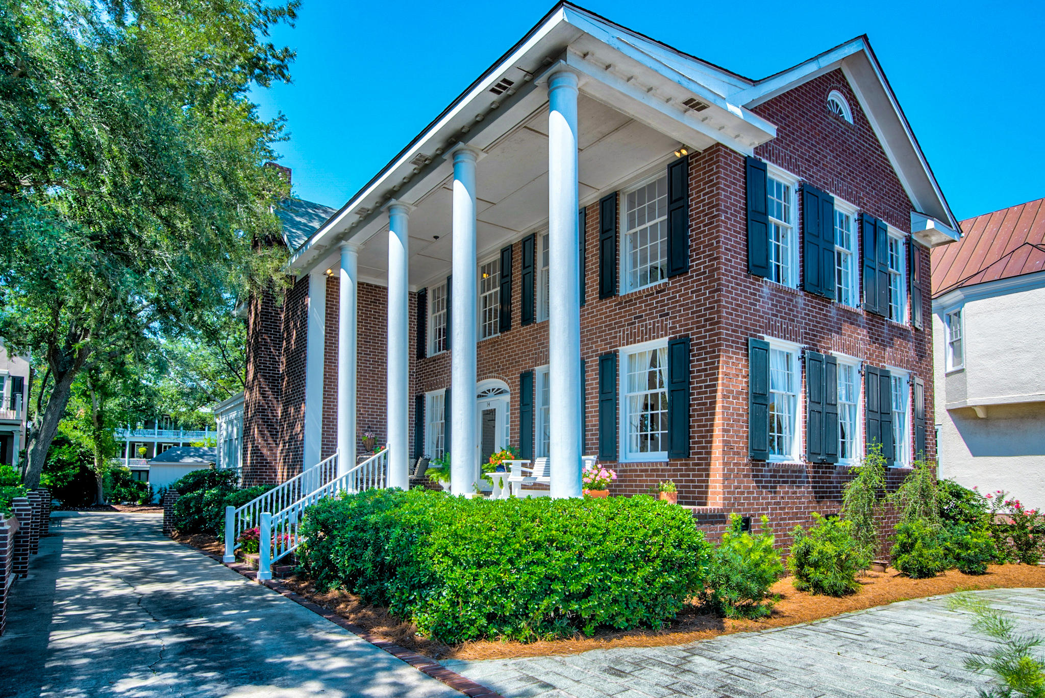 14 Murray Boulevard Charleston $2,895,000.00
