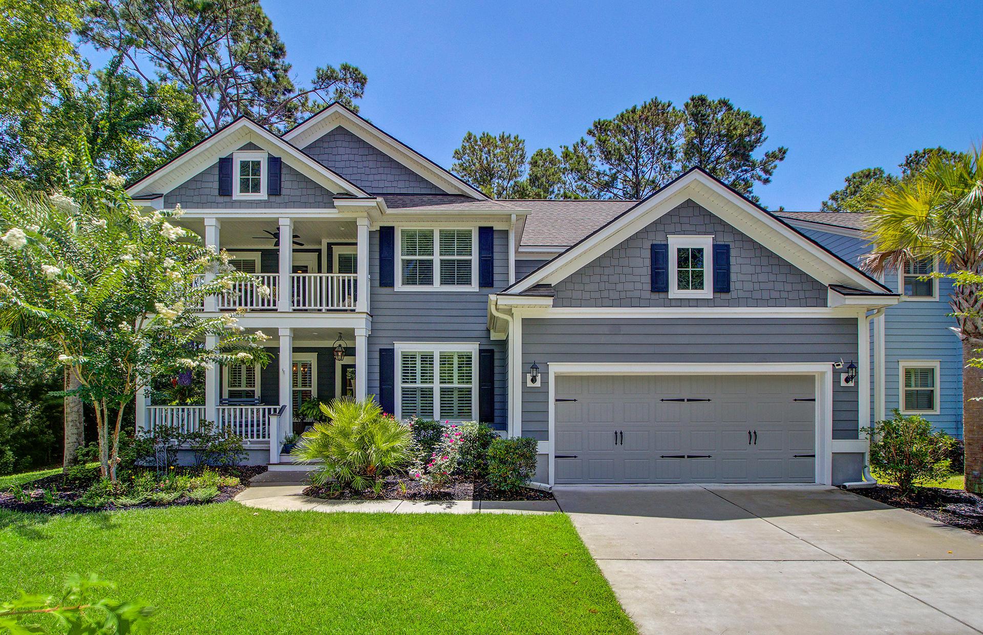 Porchers Preserve Homes For Sale - 2977 Bella Oaks, Mount Pleasant, SC - 0