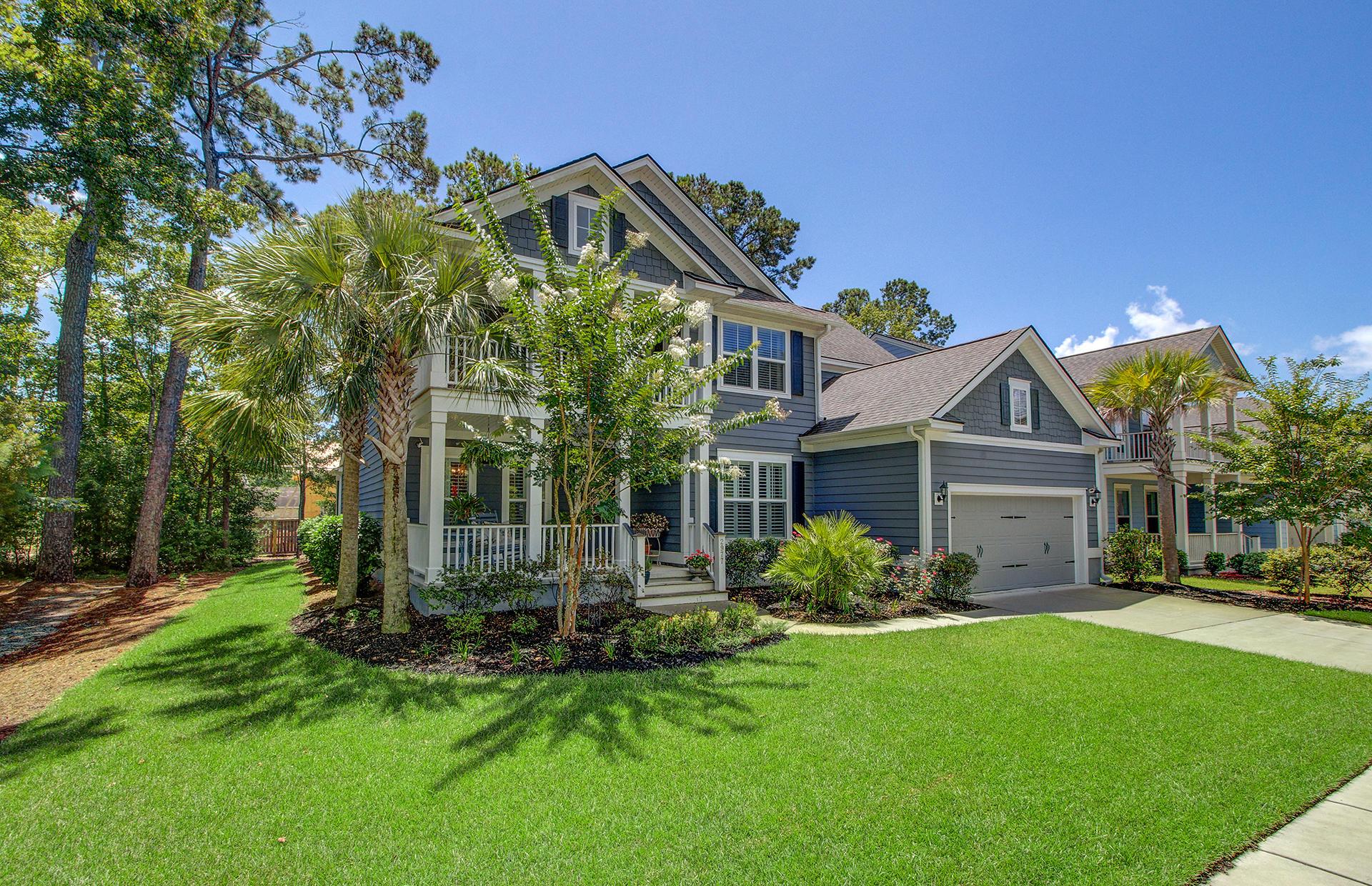 Porchers Preserve Homes For Sale - 2977 Bella Oaks, Mount Pleasant, SC - 21