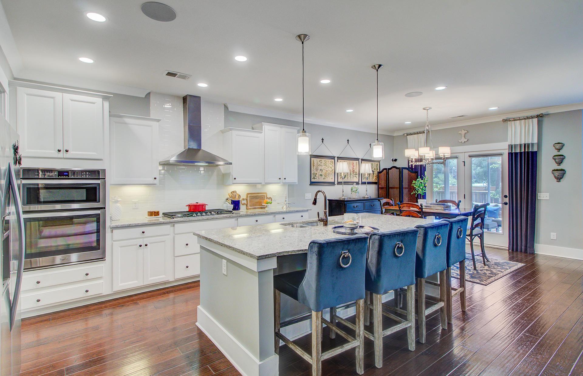 Porchers Preserve Homes For Sale - 2977 Bella Oaks, Mount Pleasant, SC - 17