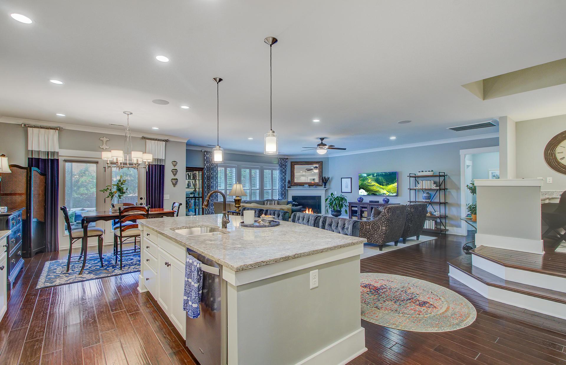 Porchers Preserve Homes For Sale - 2977 Bella Oaks, Mount Pleasant, SC - 8