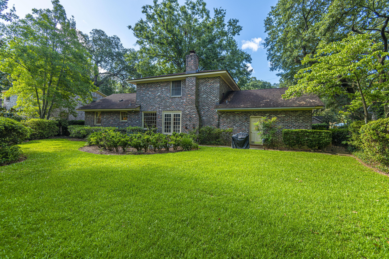 Huntington Woods Homes For Sale - 1420 Drexell, Charleston, SC - 2