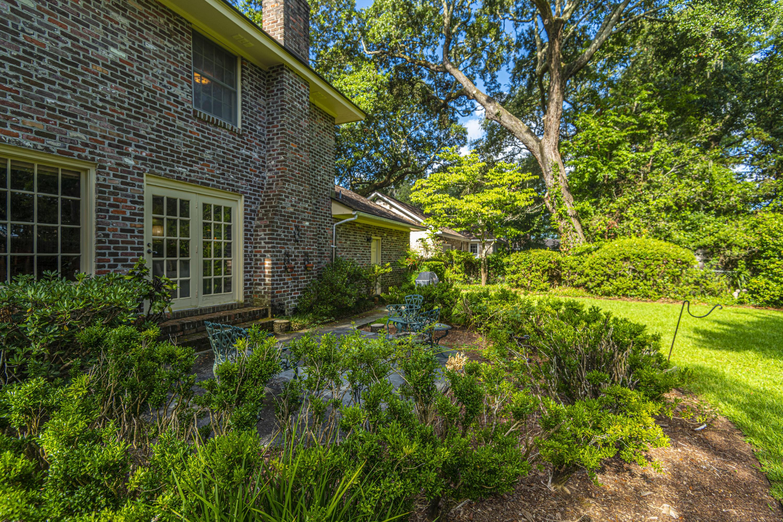 Huntington Woods Homes For Sale - 1420 Drexell, Charleston, SC - 1