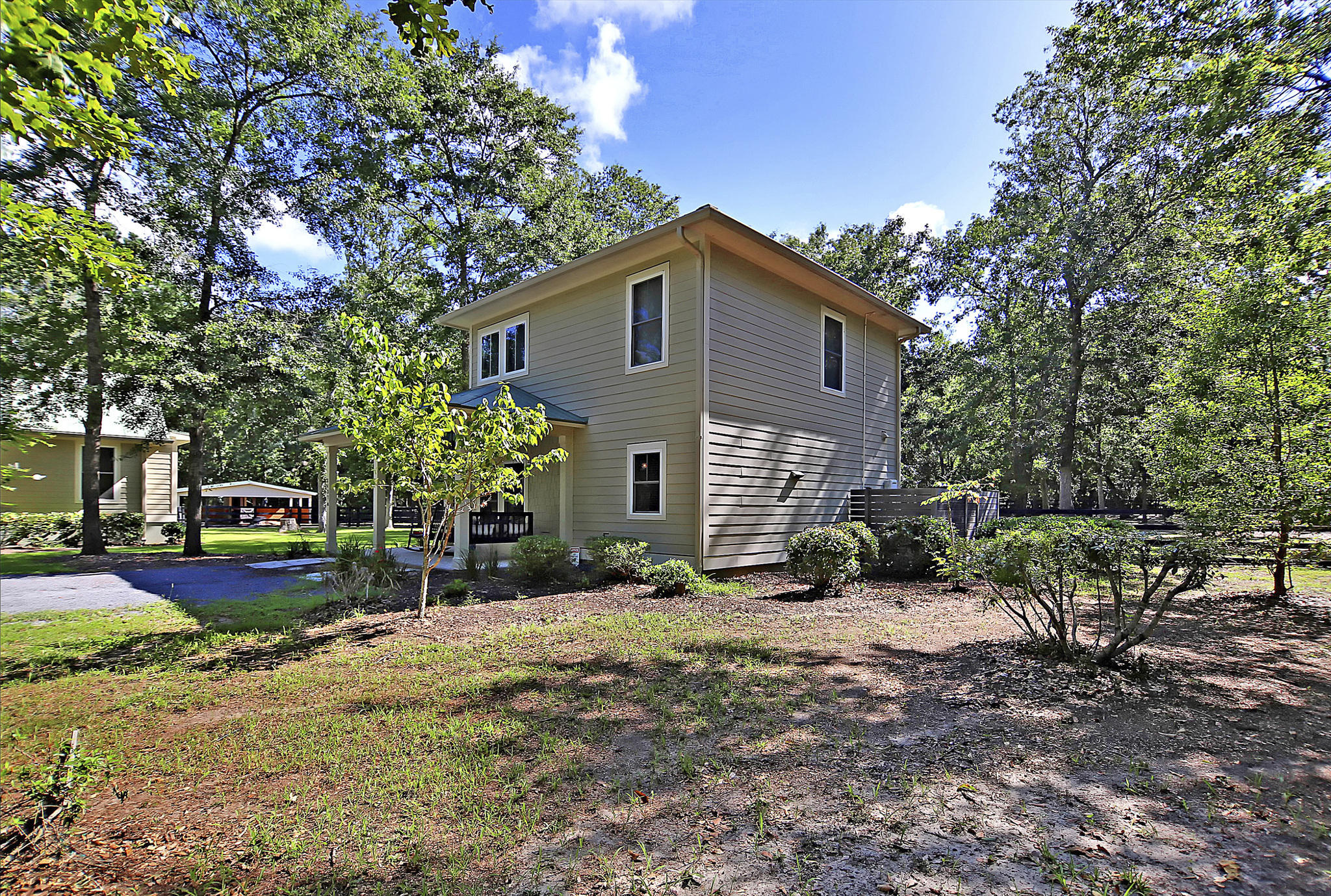 Pepper Plantation Homes For Sale - 3437 Thunder Gulch, Mount Pleasant, SC - 29