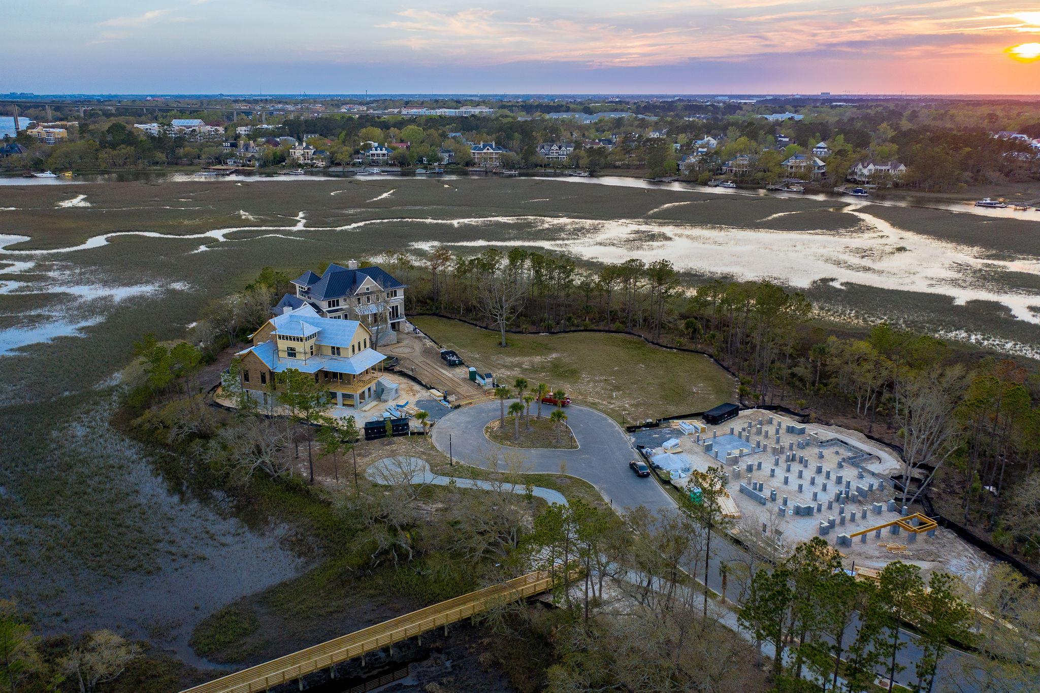 Daniel Island Park Homes For Sale - 113 Captains Island, Charleston, SC - 11