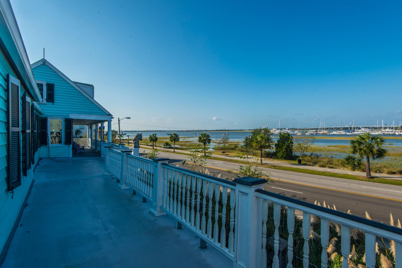 Charleston Address - MLS Number: 20020443