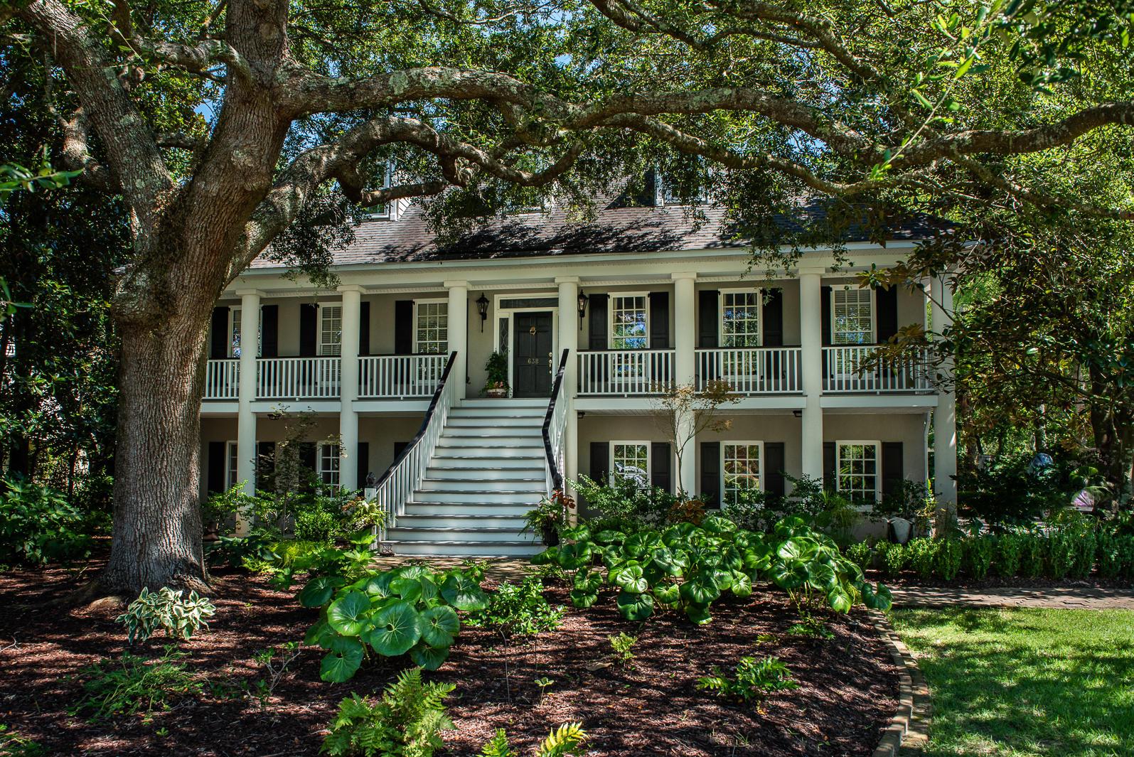 Charleston Address - MLS Number: 20020017