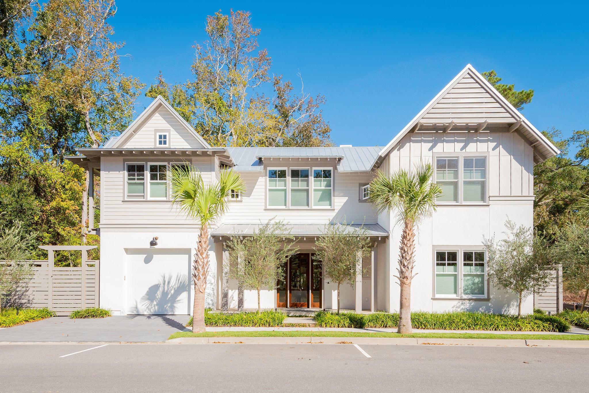 Charleston Address - MLS Number: 20020530
