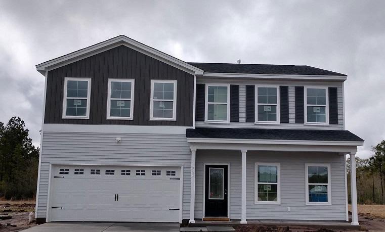Medway Landing Homes For Sale - 249 Hyrne, Goose Creek, SC - 0