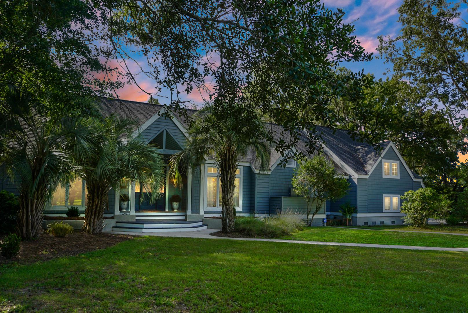 Churchill Landing Homes For Sale - 1753 Clark Hills, Johns Island, SC - 45