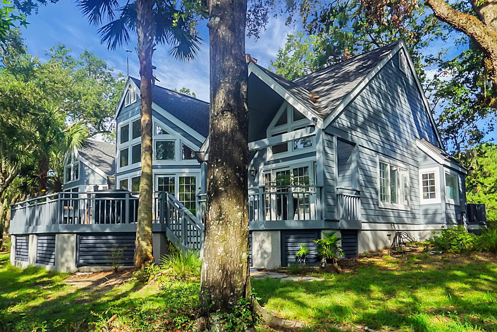 Churchill Landing Homes For Sale - 1753 Clark Hills, Johns Island, SC - 46