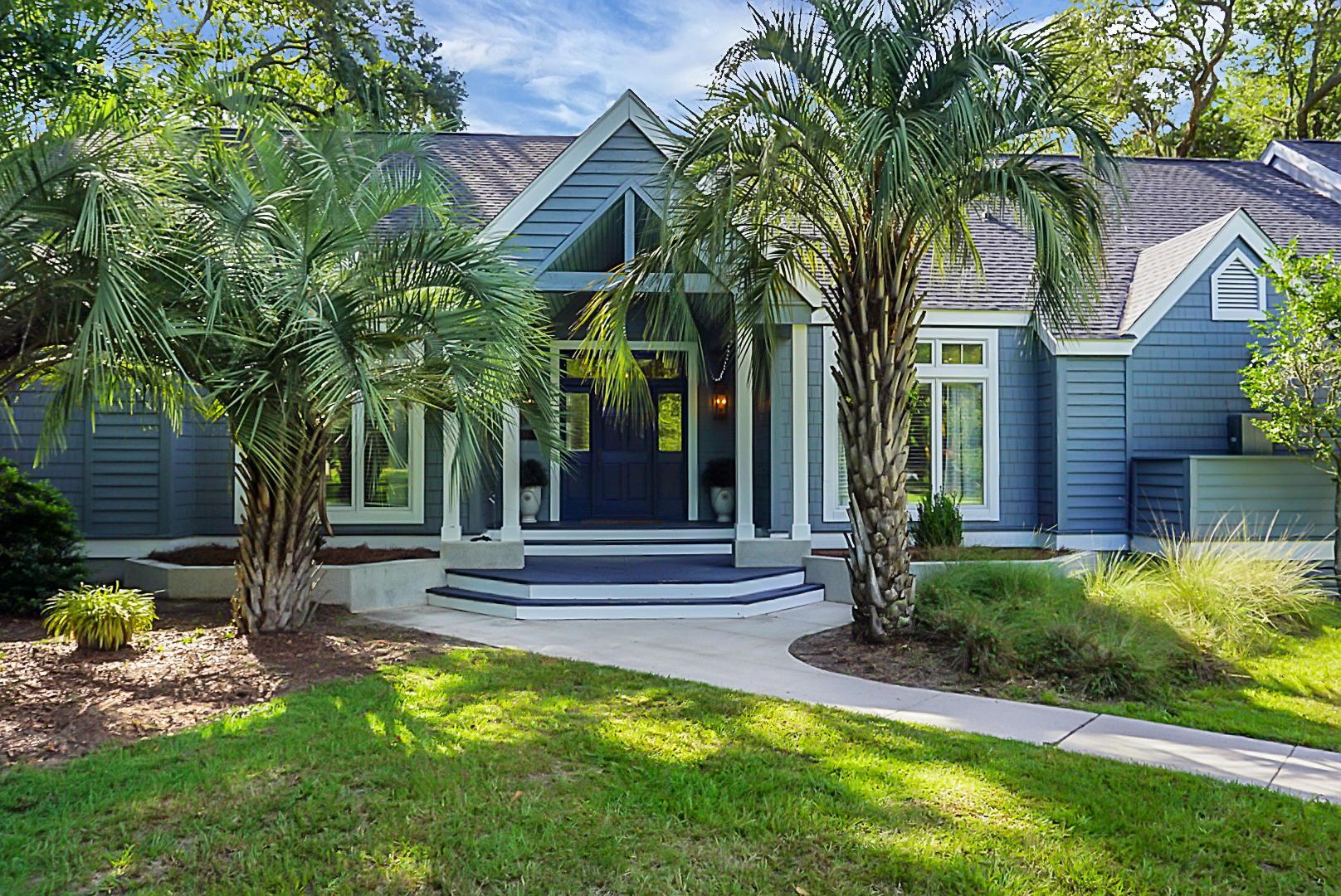 Churchill Landing Homes For Sale - 1753 Clark Hills, Johns Island, SC - 47