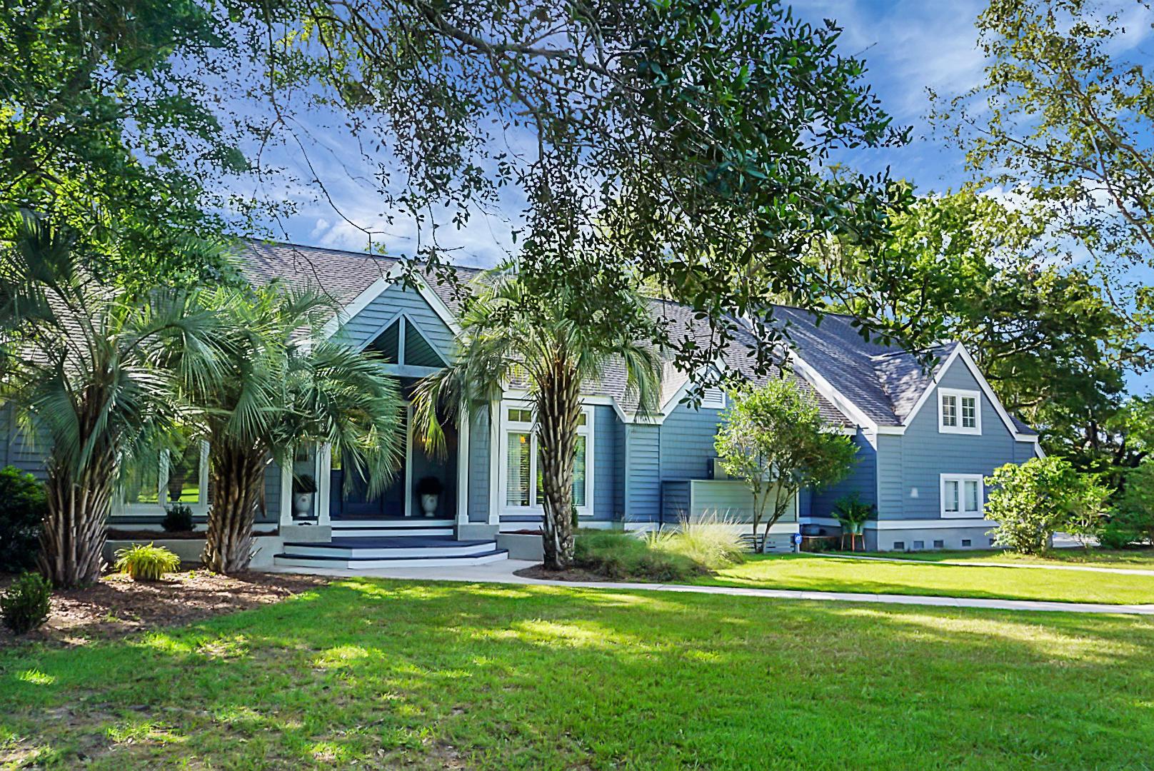 Churchill Landing Homes For Sale - 1753 Clark Hills, Johns Island, SC - 48