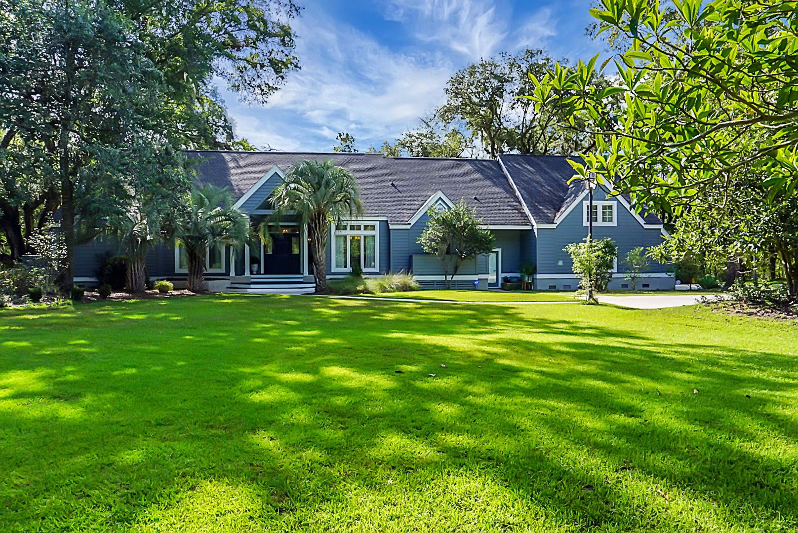 Churchill Landing Homes For Sale - 1753 Clark Hills, Johns Island, SC - 9