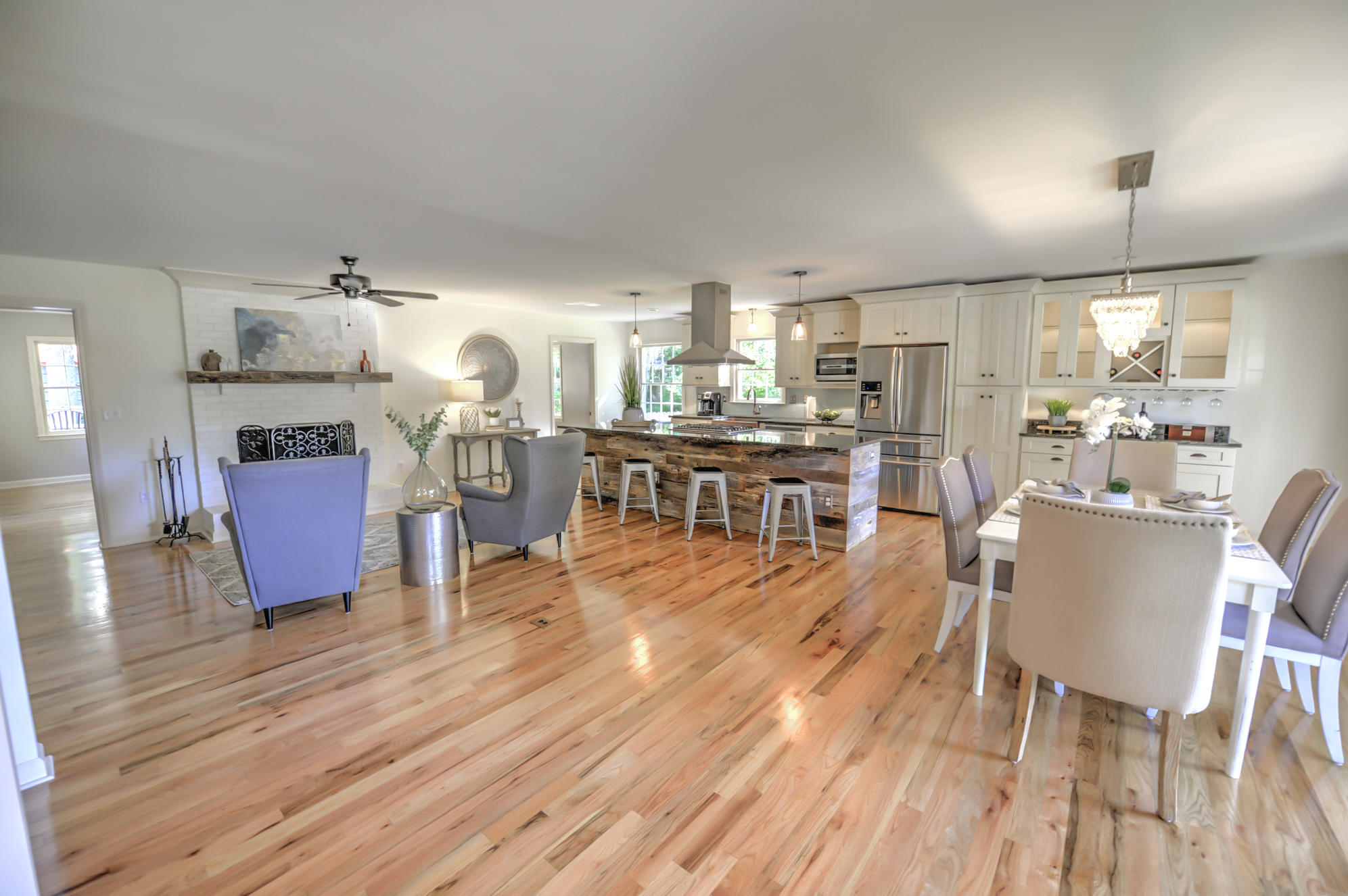 Shemwood II Homes For Sale - 1017 Jack Snipe, Mount Pleasant, SC - 14