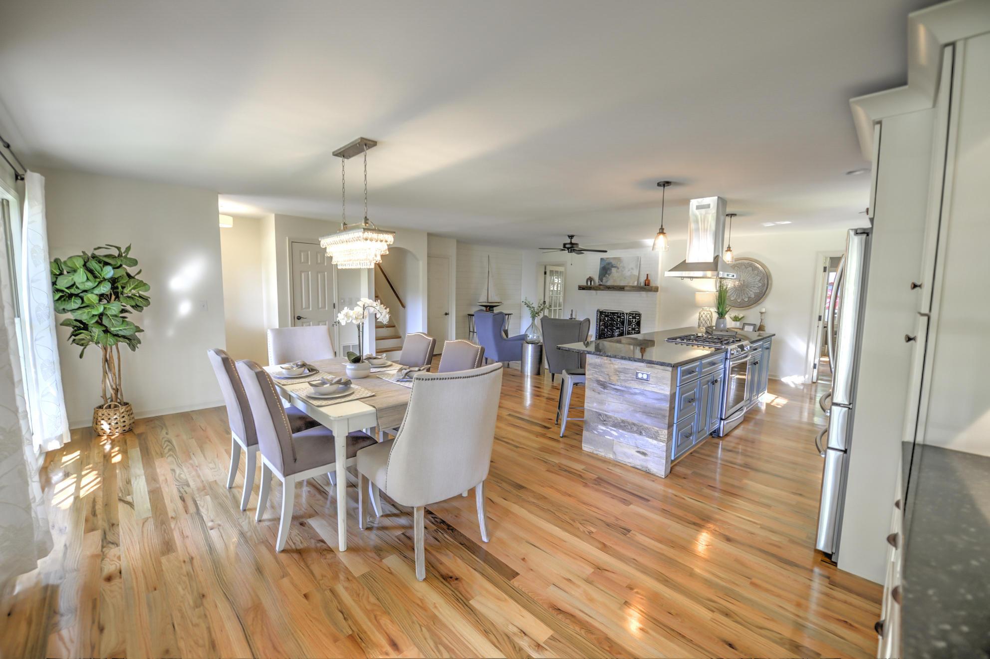 Shemwood II Homes For Sale - 1017 Jack Snipe, Mount Pleasant, SC - 11