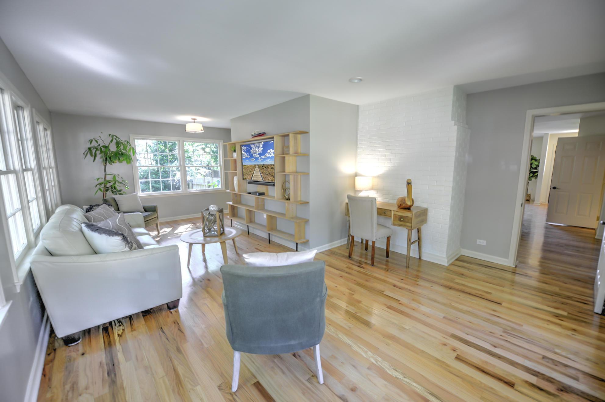Shemwood II Homes For Sale - 1017 Jack Snipe, Mount Pleasant, SC - 10