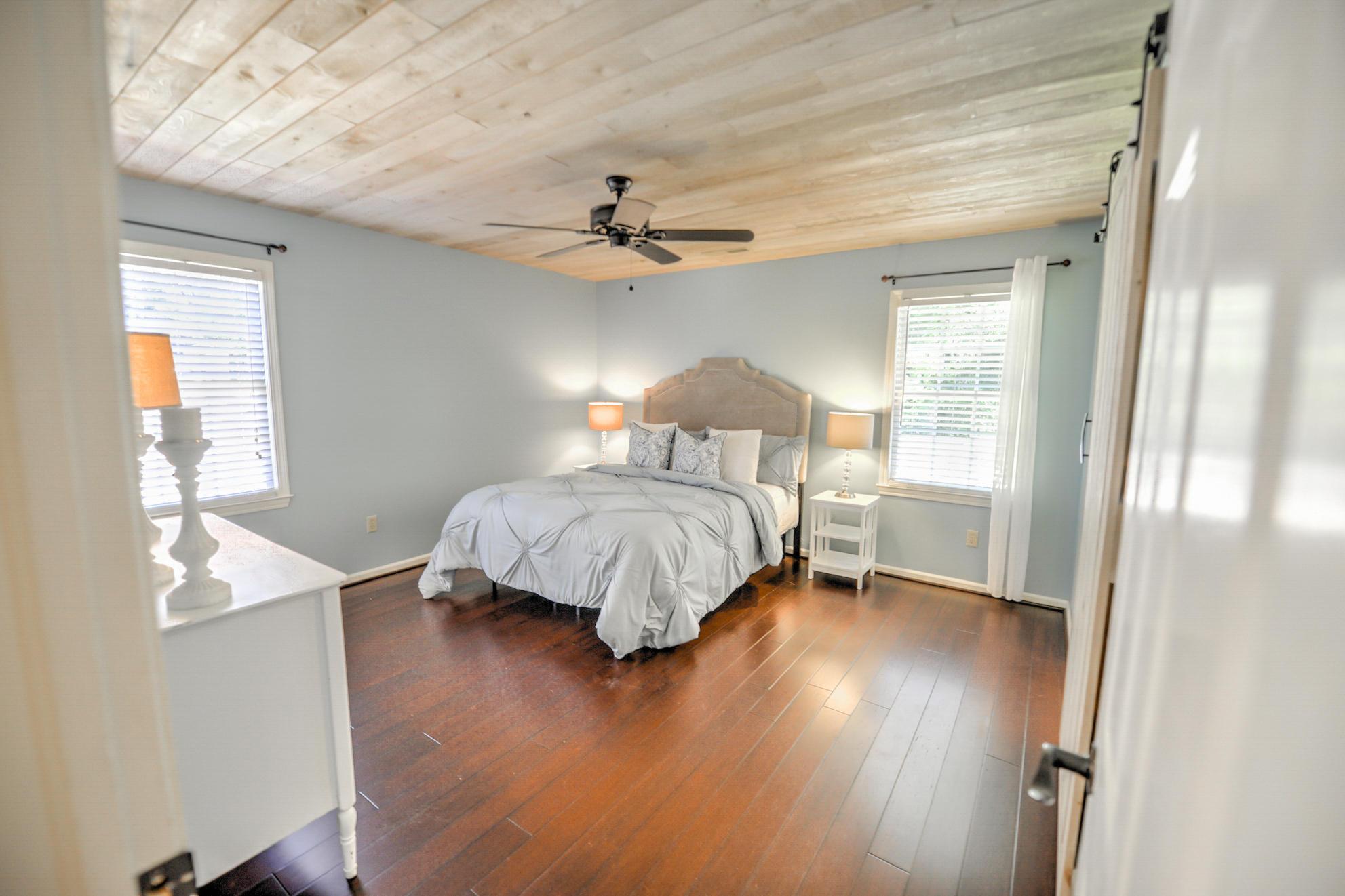 Shemwood II Homes For Sale - 1017 Jack Snipe, Mount Pleasant, SC - 4