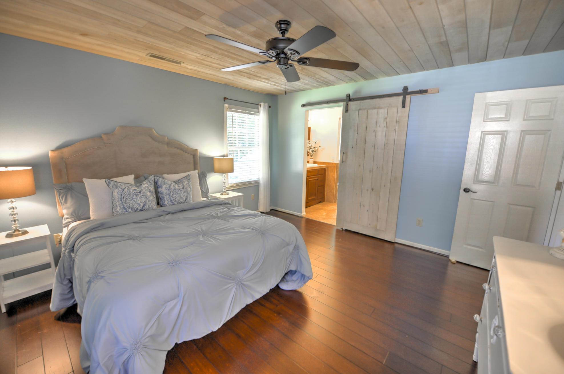 Shemwood II Homes For Sale - 1017 Jack Snipe, Mount Pleasant, SC - 5