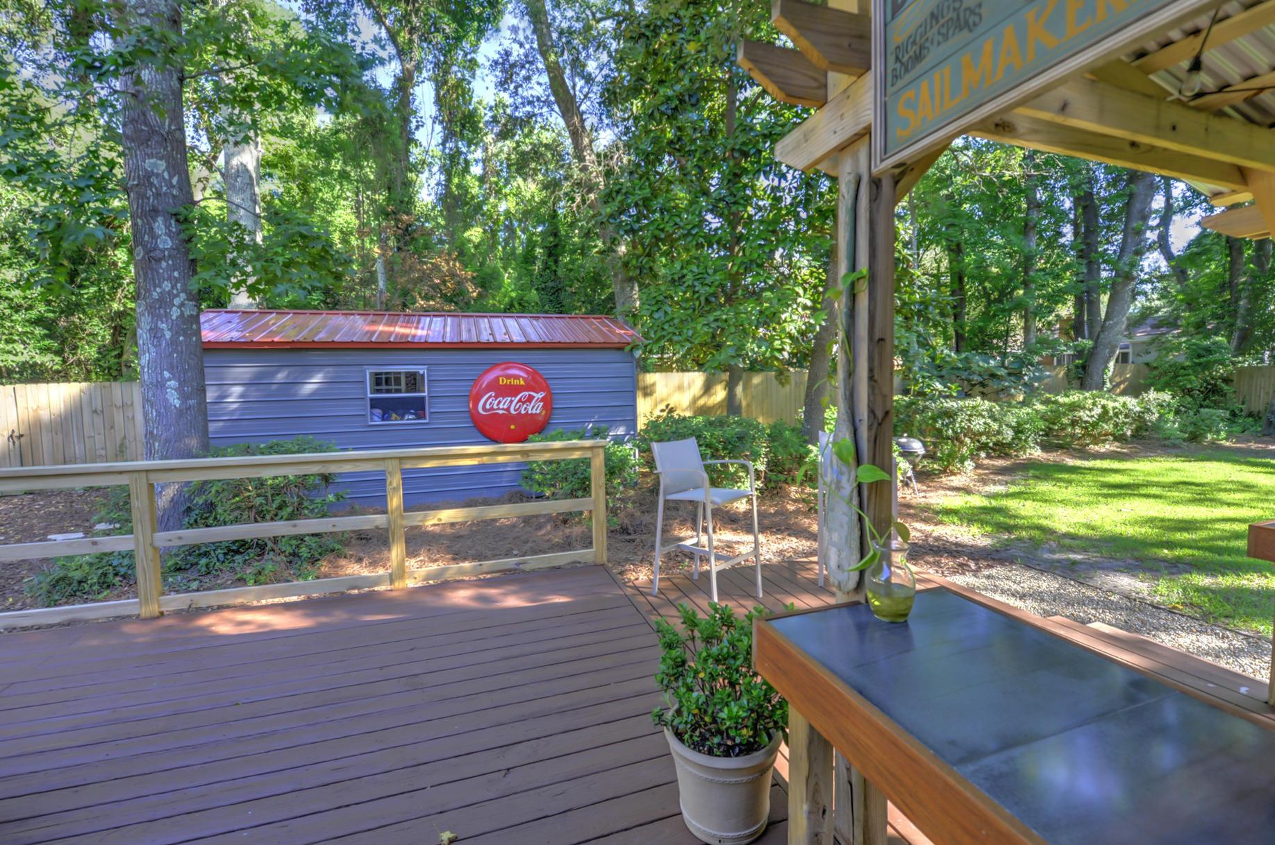 Shemwood II Homes For Sale - 1017 Jack Snipe, Mount Pleasant, SC - 41