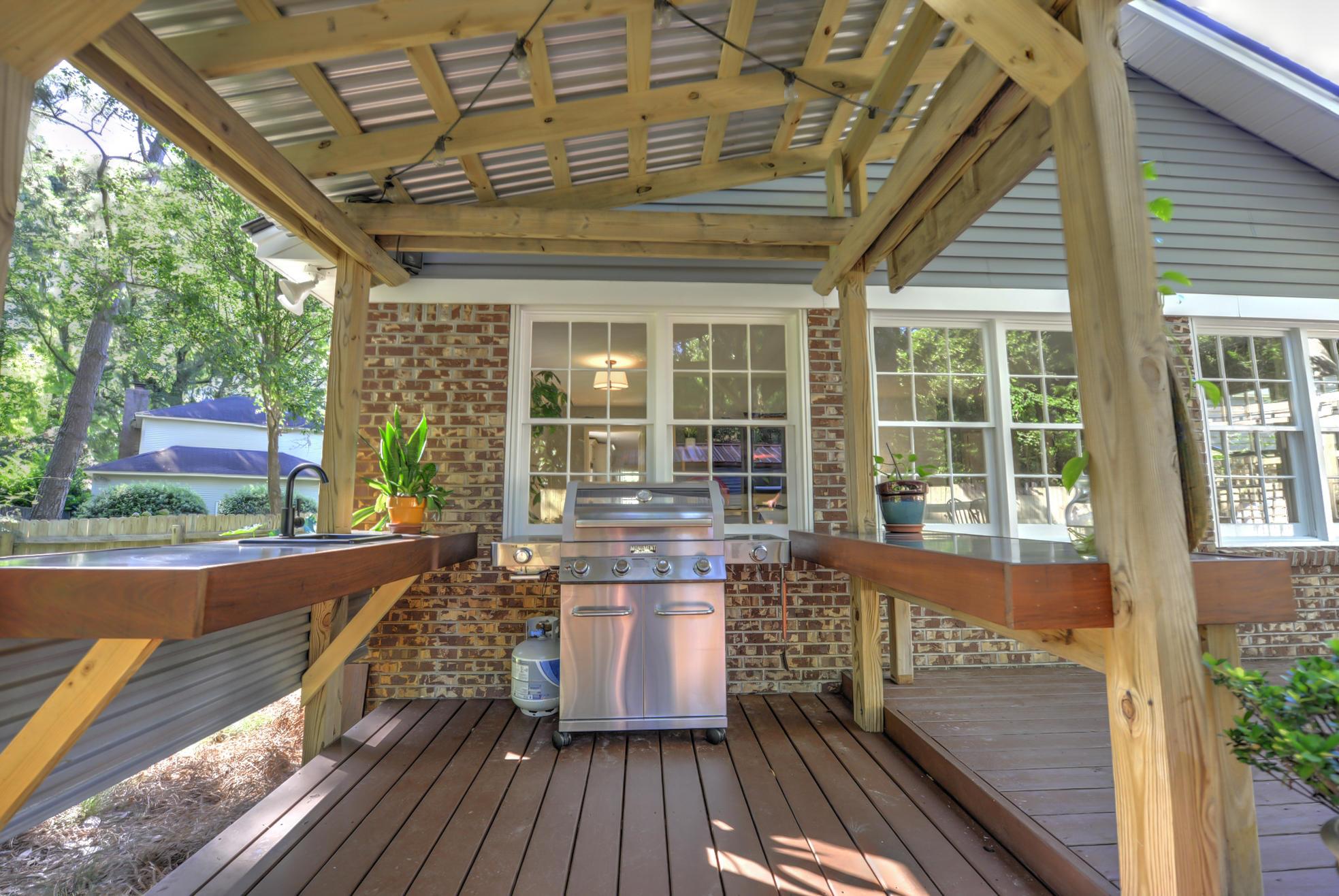 Shemwood II Homes For Sale - 1017 Jack Snipe, Mount Pleasant, SC - 44