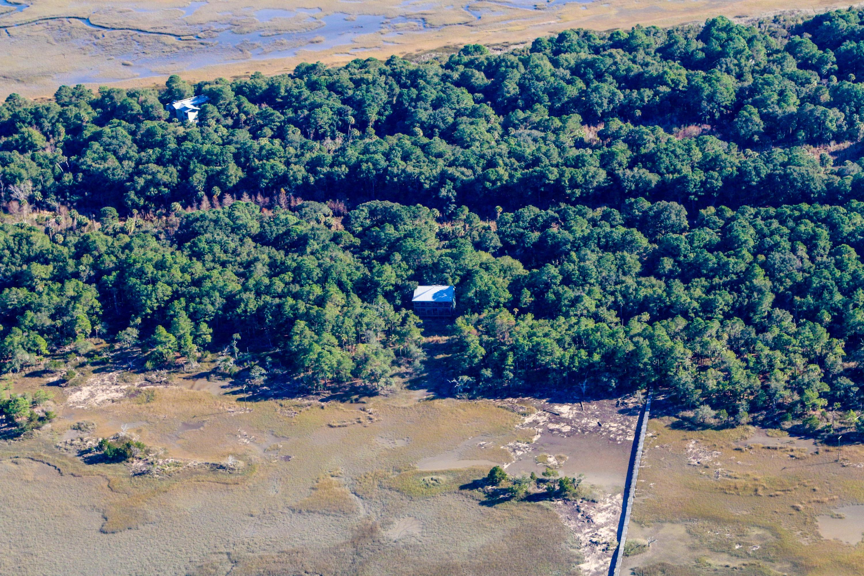 Dewees Island Lots For Sale - 310 Old House, Dewees Island, SC - 8