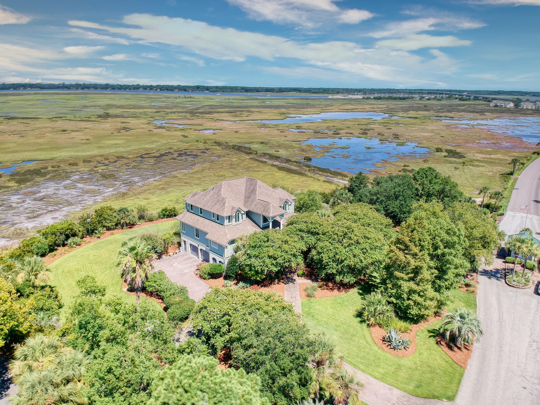 Headquarters Plantation Homes For Sale - 1645 Headquarters Plantation, Johns Island, SC - 0