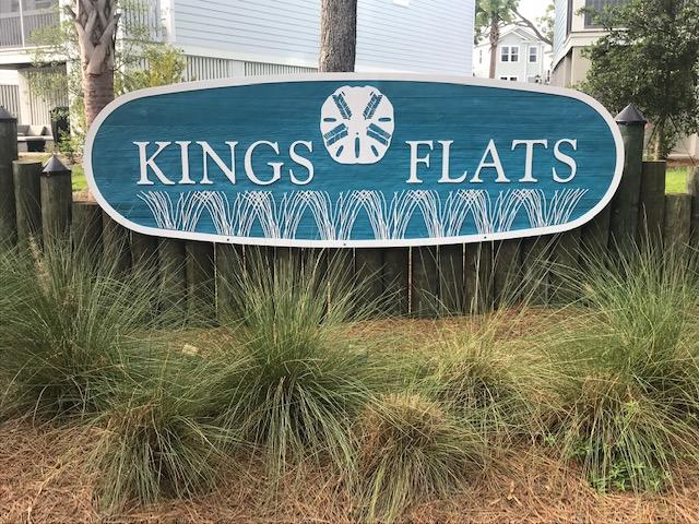 Kings Flats Homes For Sale - 107 Crozet, Charleston, SC - 1