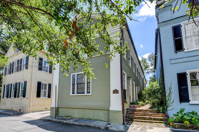 Harleston Village Condos For Sale - 9 West, Charleston, SC - 21