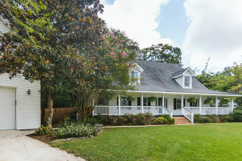 Charleston Address - MLS Number: 20020947