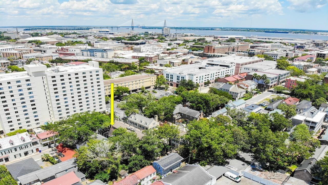 Harleston Village Condos For Sale - 9 West, Charleston, SC - 1