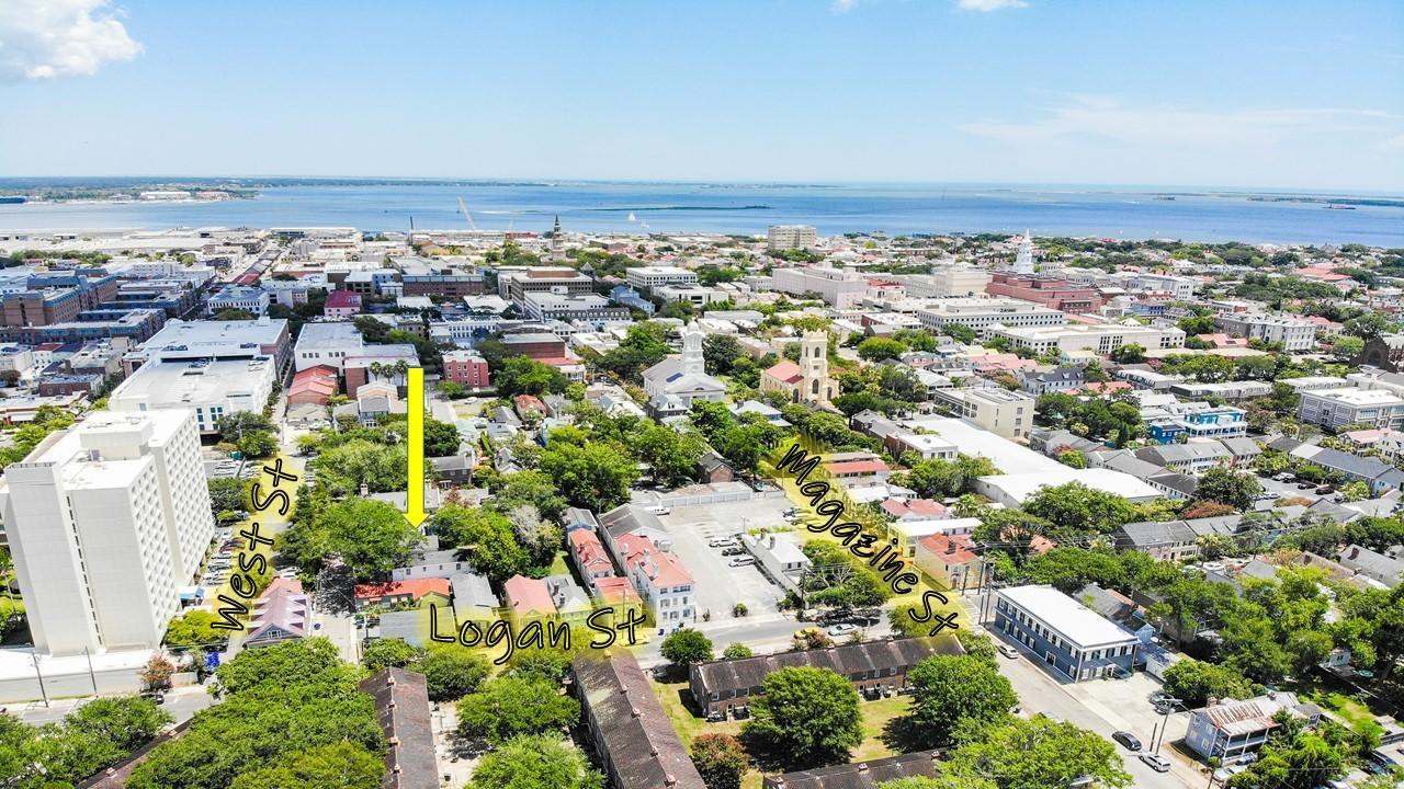 Harleston Village Condos For Sale - 9 West, Charleston, SC - 9